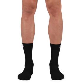 Sportful Matchy Socks, negro